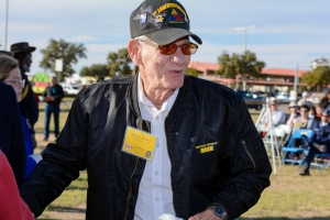 50th Vietnam War Vet Commemortion Ceremony, 18 Nov 2017 (214 of 277)