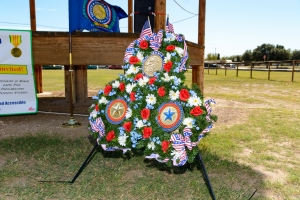 50th Vietnam War Vet Commemortion Ceremony, 18 Nov 2017 (27 of 277)