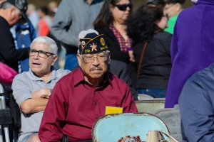 50th Vietnam War Vet Commemortion Ceremony, 18 Nov 2017 (42 of 277)