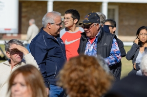 50th Vietnam War Vet Commemortion Ceremony, 18 Nov 2017 (44 of 277)