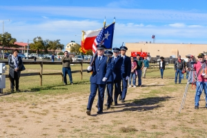 50th Vietnam War Vet Commemortion Ceremony, 18 Nov 2017 (54 of 277)