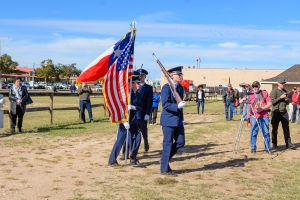 50th Vietnam War Vet Commemortion Ceremony, 18 Nov 2017 (55 of 277)