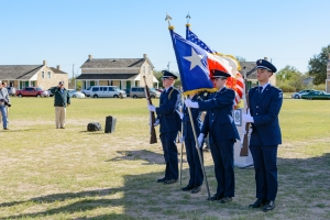 50th Vietnam War Vet Commemortion Ceremony, 18 Nov 2017 (56 of 277)