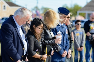 50th Vietnam War Vet Commemortion Ceremony, 18 Nov 2017 (64 of 277)