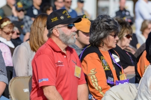 50th Vietnam War Vet Commemortion Ceremony, 18 Nov 2017 (73 of 277)