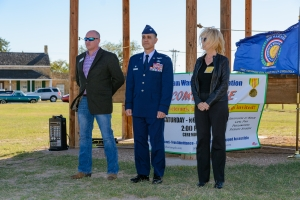 50th Vietnam War Vet Commemortion Ceremony, 18 Nov 2017 (94 of 277)