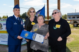 50th Vietnam War Vet Commemortion Ceremony, 18 Nov 2017 (98 of 277)
