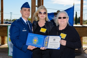 50th Vietnam War Vet Commemortion Ceremony, 18 Nov 2017 (99 of 277)