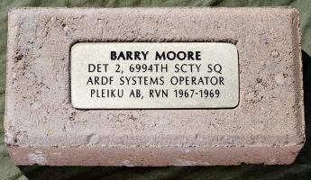 567 - Barry Moore