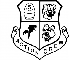 Action Crew - $AAC