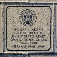Adams, William L. - VVA 457 Memorial Area C (203 of 309) (2)