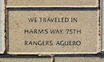 Aguero - 75th Rangers - VVA 457 Memorial Area C (180 of 309) (2)