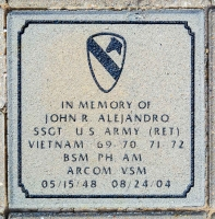 Alejandro, John R. - VVA 457 Memorial Area B (174 of 222) (2)
