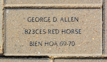 Allen, George D. - VVA 457 Memorial Area B (133 of 222) (2)