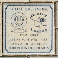 Ballentine, Ruth E. - VVA 457 Memorial Area B (71 of 222) (2)