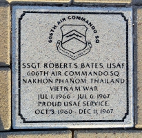 Bates, Robert S. - VVA 457 Memorial Area C (290 of 309) (2)