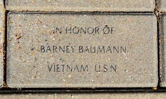 Baumann, Barney - VVA 457 Memorial Area B (2 of 222) (2)