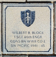 Block, Wilbert B. - VVA 457 Memorial Area B (1 of 222)