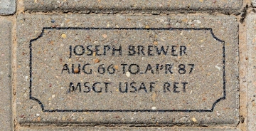 Brewer, Joseph - VVA 457 Memorial Area A (19 of 121) (2)
