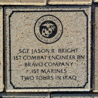 Bright, Jason R. - VVA 457 Memorial Area C (214 of 309) (2)