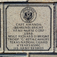 Bright, Richard D. - VVA 457 Memorial Area C (200 of 309) (2)