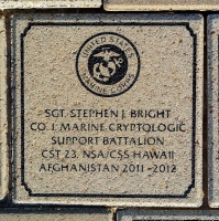 Bright, Stephen J. - VVA 457 Memorial Area C (213 of 309) (2)