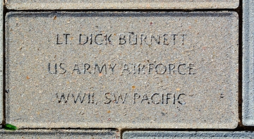 Burnett, Dick - VVA 457 Memorial Area B (140 of 222) (2)
