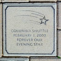 Columbia Shuttle 2003 - VVA 457 Memorial Area B (139 of 222) (2)