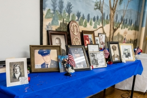 Commemoration Ceremony, Rio Concho Manor, WEB, 11 Nov 19 (11 of 201)