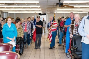 Commemoration Ceremony, Rio Concho Manor, WEB, 11 Nov 19 (29 of 201)
