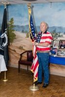 Commemoration Ceremony, Rio Concho Manor, WEB, 11 Nov 19 (30 of 201)