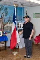 Commemoration Ceremony, Rio Concho Manor, WEB, 11 Nov 19 (31 of 201)