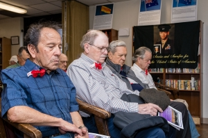 Commemoration Ceremony, Rio Concho Manor, WEB, 11 Nov 19 (38 of 201)