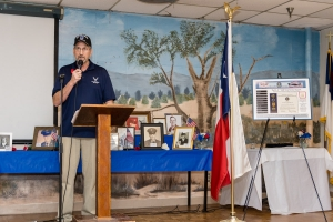 Commemoration Ceremony, Rio Concho Manor, WEB, 11 Nov 19 (43 of 201)
