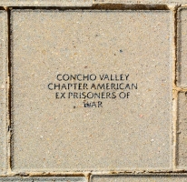 Concho Valley Chapter American Ex Prisoners of War - VVA 457 Memorial Area B (66 of 222) (2)