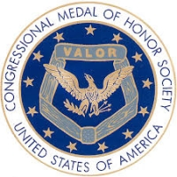 Congressional Medal of Honor Society Logo