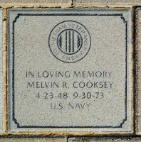 Cooksey, Melvin R. - VVA 457 Memorial Area B (113 of 222) (2)