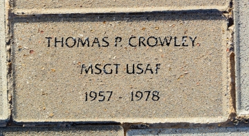Crowley, Thomas P. - VVA 457 Memorial Area C (183 of 309) (2)