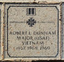Dunham, Robert L. - VVA 457 Memorial Area C (97 of 309) (2)