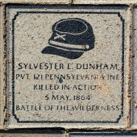 Dunham, Sylvester L. - VVA 457 Memorial Area C (1 of 309)