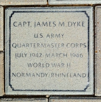Dyke, James M. - VVA 457 Memorial Area B (137 of 222) (2)