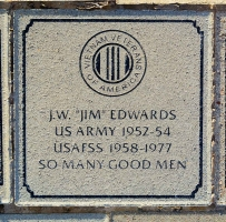 Edwards, J. W. 'Jim' - VVA 457 Memorial Area C (274 of 309) (2)