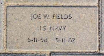 Fields, Joe W. - VVA 457 Memorial Area B (169 of 222) (2)