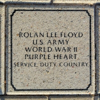 Floyd, Rolan Lee - VVA 457 Memorial Area C (253 of 309) (2)
