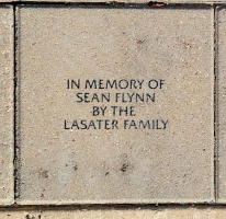 Flynn, Sean by Lasater Family - VVA 457 Memorial Area C (5 of 309) (2)