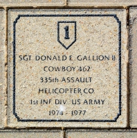 Gallion, Donald E. II - VVA 457 Memorial Area B (131 of 222) (2)