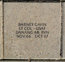 Gavin, Barney - VVA 457 Memorial Area C (57 of 309) (2)