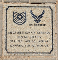 Gerende, John R. - VVA 457 Memorial Area A (68 of 121) (2)