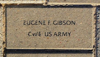 Gibson, Eugene F. - VVA 457 Memorial Area C (222 of 309) (2)
