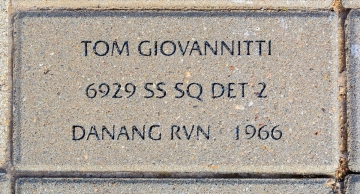 Giovannitti, Tom - VVA 457 Memorial Area B (181 of 222) (2)